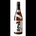Nama Junmai Muroka Genshu Nigori Sake Forest Spirit