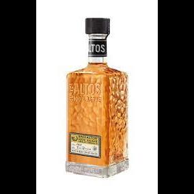 Olmeca Altos Anejo Tequila