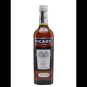 Ricard Pernod Pastis de Marseille