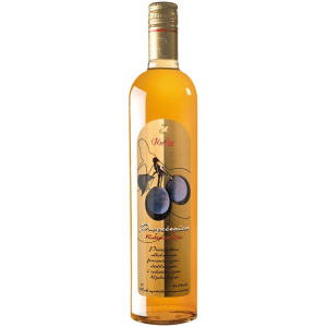 Rubin Loza Prepecenica Plum Brandy
