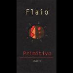 Flaio Primitivo Label