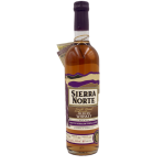 Sierra Norte Native Purple Corn Single Barrel Mexican Whiskey
