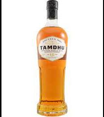 Tamdhu 12 Year Old Scotch Whisky
