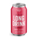The Long Drink Cranberry