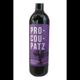 Vino Budimir Pro - Cou - Patz