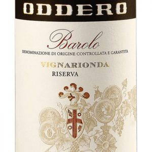 Oddero Barolo Vignarionda Riserva 2013