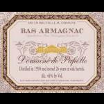 Domaine De Papolle Armagnac 1990 26 Years