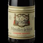 Domaine Diochon Moulin-a-Vent 2019