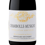 Domaine Mongeard-Mugneret Chambolle Musigny 2018