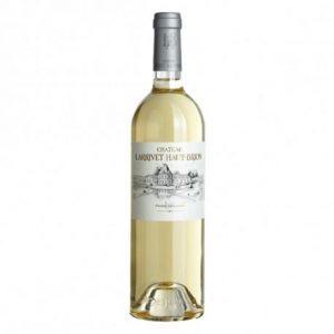Domaine de Larrivet Haut-Brion Pessac Leognan Blanc 2016