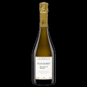 Egly-Ouriet Champagne Brut Grand Cru 2011