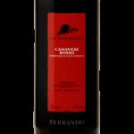 Ferrando Canavese Rosso 2012