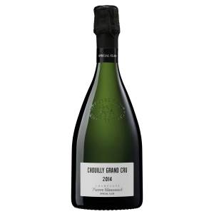 Grongnet Champagne Special Club 2014