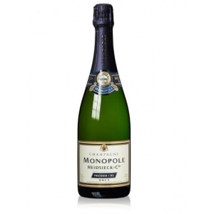 Heidsieck & Co. Monopole Champagne Extra Dry NV