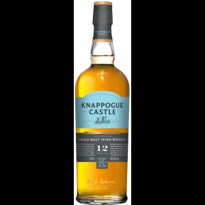Knappogue Castle 12 Year Old Single Malt Whiske