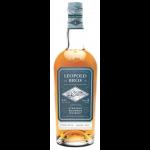 Leopold Bros Straight Bourbon Whiskey 4 Year Summer 2016