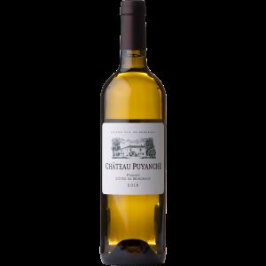 Puyanche Bourdeaux Blanc 2018