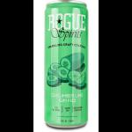 Rogue Spirits Cucumber Lime Gin Fizz
