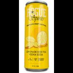 Rogue Spirits Lemonade Iced Tea Vodka Soda