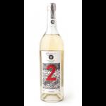 123 2 Organic Tequila Reposado