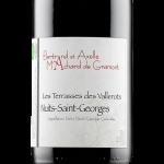 Bertrand Machard de Gramont Nuits-Saint-Georges Les Terrasses des Vallerots