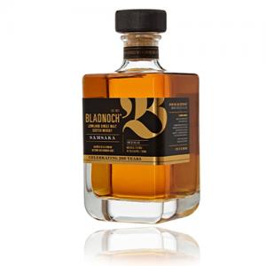 Bladnoch Samsara Single Malt Scotch Whisky