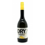 Bodrog Bormuhely Dry Tokaj 2018
