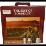Bordeaux Wines Gift Box Gaby Du Parc Moya Auguste