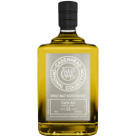 Cadenhead Caol Ila 12 Year Single Malt Scotch Whisky