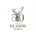 El Coto Rioja Crianza Reserve 50th Anniversary