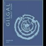 Gilgal Pinot Noir Label