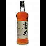 Mars Iwai Tradition White Label Single Malt Whiskey