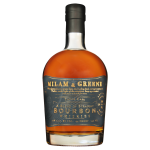 Milam And Green Triple Cask Straight Bourbon