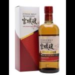 Nikka Miyagikyo Apple Brandy Barrel Finish Single Malt Japan