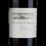 Novelty Hill Merlot 2017