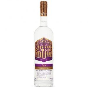 Sacred Gin Coriander