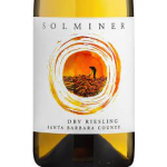 Solminer Dry Riesling 2014