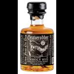 Tamworth Graverobber Rye