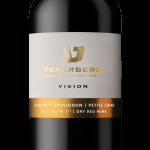 Teperberg Vision Caberbet Petit Verdot