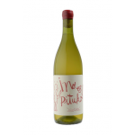 Vina Echeverria No Es Pituko Chardonnay
