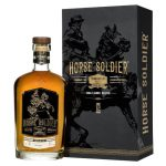 Horse Soldier Commander Select 12 Years Single Barrel
