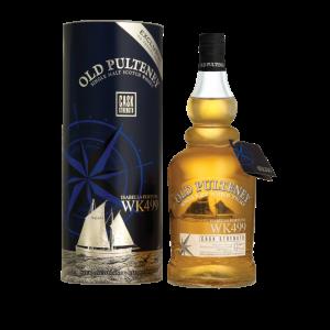 Old Pulteney WK499 Isabella Fortuna Single Malt Scotch Whisky