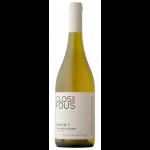 Clos des Fous 'Locura' Terroir de Los Andes Chardonnay
