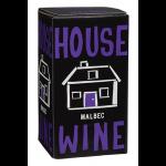 House Wine Malbec Box