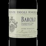 Monte Degli Angeli Barolo 2015