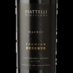 Piattelli Vineyards Malbec Premium Reserve