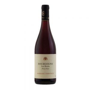 Domaine Ternynck Bourgogne Pinot Noir Les Brulis
