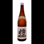 Kikusakari Taru Sake
