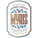 Myris Nutmeg Liqueur Greenport New York