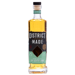 One Eight Distilling District Made Barrel Rested Ivy City Gin